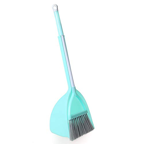 Brush Kitchen - Children 39 S Cleaning Kit Housekeeping Toy Game Set 2 Pieces In - Dish Clean Brush Window Kitchen Hand Clean Brush Clean Scrubber Clean Dust Brush Clean Supply Brush Cle