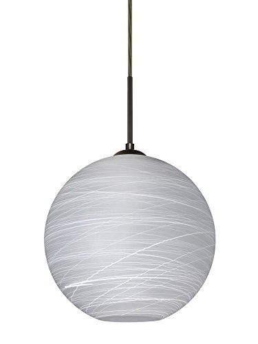 Cocoon Pendant Light in Florida - 2