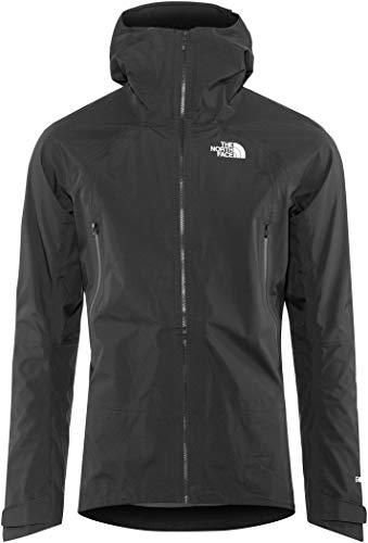 Nero Tnf Uomo North Face The M Shinpuru Ii Giacca H8x6qR0