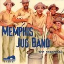 - The Essential by Memphis Jug Band (2001-05-01)