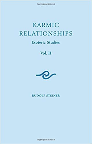 Karmic Relationships: Volume 2: Esoteric Studies