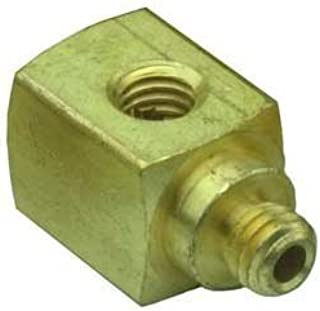 """product image for Clippard 15002-3-PKG, #10-32 """"T"""" Fitting"""