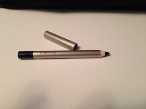 Laura Mercier Longwear Creme Eye Pencil, Violet, Deluxe travel size, 0.02 oz