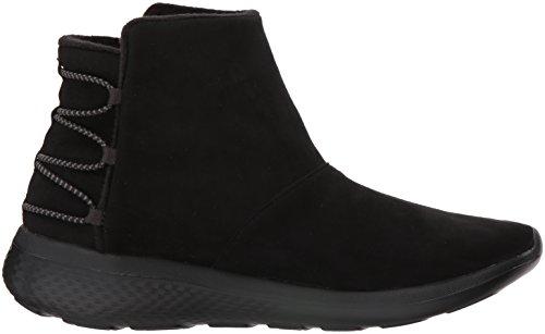 SKECHERS SKECHERS THE Bottines marque schwarz 2 modèle ON Boots Boots GO CITY Bottines couleur Noir ADAPT Noir Uqv8IvH