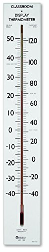 Thermometer Giant Classroom (Learning Resources Giant Classroom Thermometer)