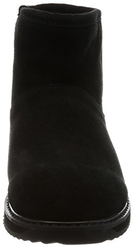 Black EMU Charcoal Womens Mini in Waterproof Paterson Classic Australia Boots g7Sqpwg