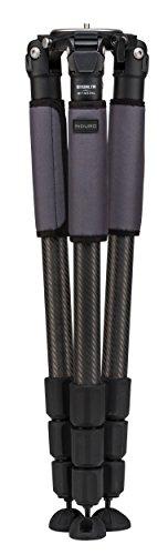 Induro Tripods GIT404XL No. 4 Grand Series Stealth Carbon Fiber Tripod, 4 Sections (Black) ()