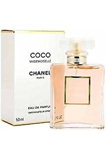 Coco Mademoiselle Eau De Parfum Spray 50ml 1.7oz 3e4d55f7909