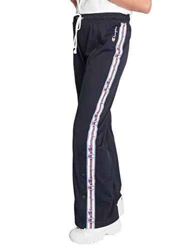 Ginnico it StraightAmazon Pantalonipantalone Champion Donna 5ALq3Rj4