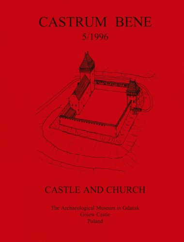 Castle and Church (Castrum Bene) Tomas Durdik