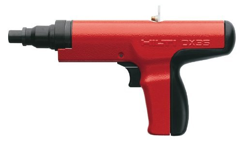 Hilti-DX-35-Semi-Automatic-Powder-Actuated-Tool-2506