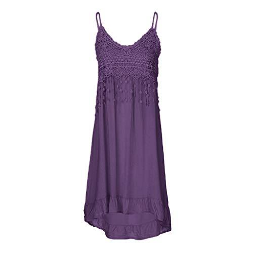 - Mimfor d Sundress Irregular Long Active Basic Camisole Slip Solid Color Hem Women Off Metallic Knit high Slit Evening Cocktail 3/4 stretc