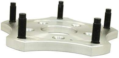 Empi 16-2510-4 Race Trim 930 Or 934 Micro Stub Aluminum Wheel Adapter Each