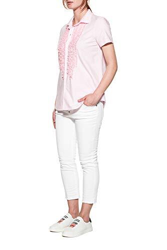 Cotone Dsquared2 Donna S75la0964s39781100 Bianco Jeans qrqtnWg