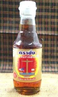 Torachan nam pla (salsa de pescado) 200ml
