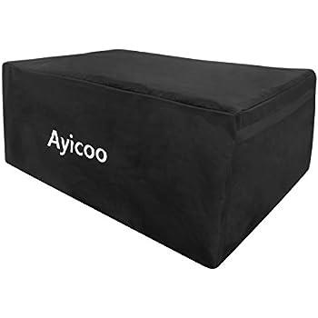 Amazon Com Ayicoo Waterproof Car Rooftop Cargo Carrier
