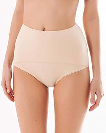 Mark Formelle Beige Pantie For Women