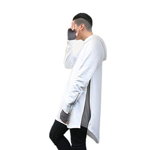 zip side shirts - 2