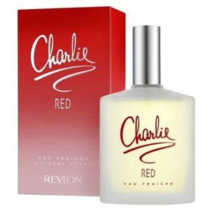 Charlie Red Eau Fraiche Perfume For Women by Revlon