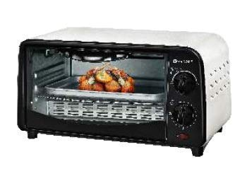 Buy PRINGLE Toaster/Bake/Roast Maker Smoke-Free OTG 12
