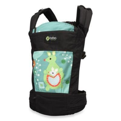 boba 4G Baby/Child Carrier in Kangaroo