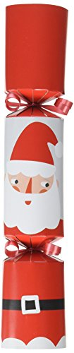 Talking Tables Waiting For Santa Photo Booth Christmas Crackers (6 Pack), 10