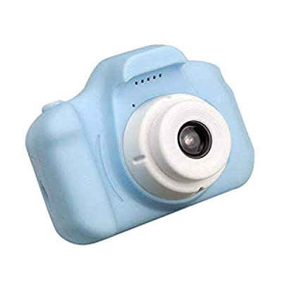 profectlen-US with Light High Class 2.0 Inch Display 8 Megapixel Front Rear Children Camera