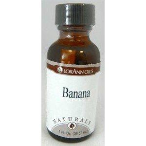 LorAnn Oils Naturals Banana Flavouring