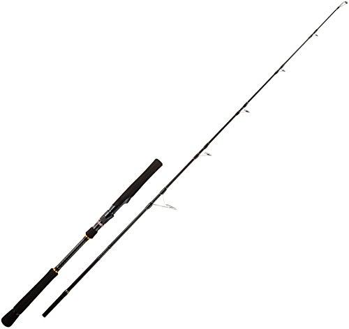 メジャークラフト ジギングロッド スピニング 3代目 クロステージ ジギング CRXJ-S58/5 5.8フィート 釣り竿の商品画像