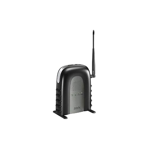 EnGenius DuraFon1X-BU Model DuraFon 1X Base Unit Only, Can be used to extend the coverage range or add additional lines to your DuraFon system, 900MHz Long-Range Digital Cordless Phone Base