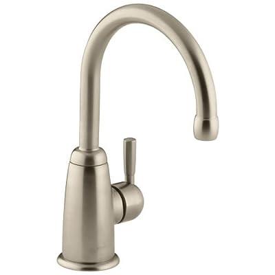 KOHLER Wellspring Contemporary Beverage Faucet Complete