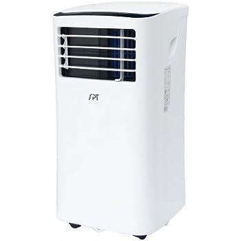 SPT WA-8088E 8000 BTU Portable Air Conditioner