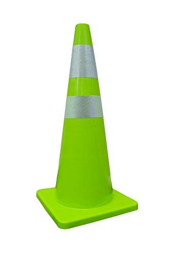 36 construction cones - 5
