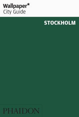 Wallpaper* CG Stockholm 2014