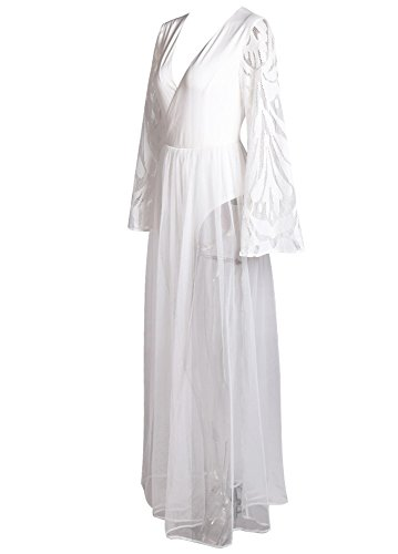 Missord - Robe - Cocktail - Manches Longues - Femme
