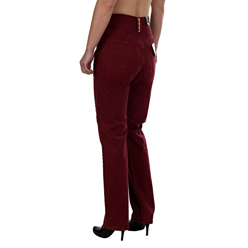 Replay - Jeans - Homme Rouge 150 Winered