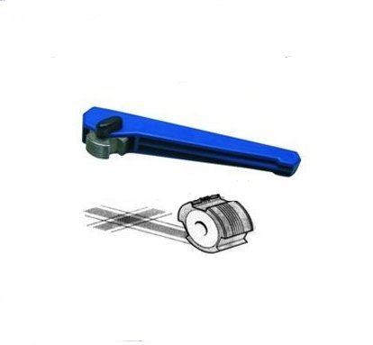 Cross Hatch Adhesion Tester Cross Cut Testes 6 Cutting Edges