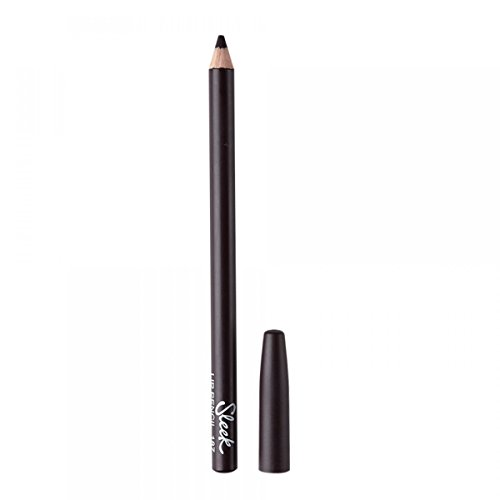 Sleek Make Up Lip Liner Lip Pencil - 187 Blackberry