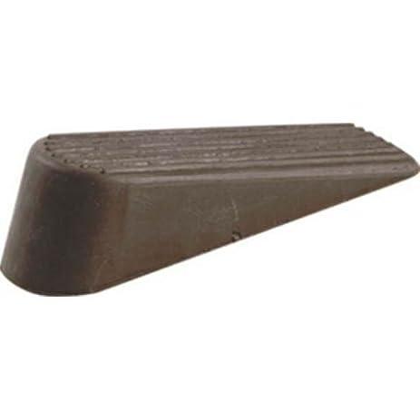Shepherd Hardware Rubber Door Wedges - Brown - 4 Count  sc 1 st  Amazon.com & Amazon.com : Shepherd Hardware Rubber Door Wedges - Brown - 4 Count ...
