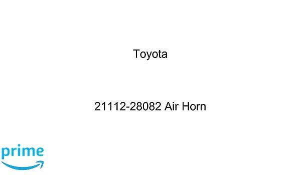 Toyota 21112-28082 Air Horn