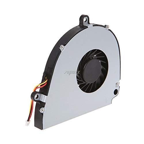 SAUJNN Laptop Cooler CPU Cooling Fan for Acer Aspire 5750 5755 5350 5750G 5755G V3-571 June Dropship