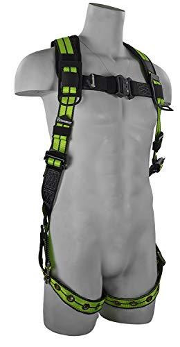 (FS-FLEX185 Harness - Large/Xlarge)