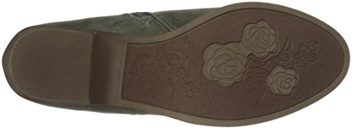 Carlos by Carlos Santana Women's BOE Ankle Boot, Olive, 4 UK Tuscan Olive