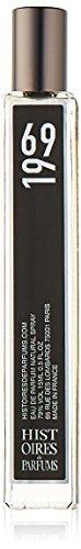 Histoires de Parfums 1969  Uni Eau De Parfum Spray, 0.5 Fl Oz ()
