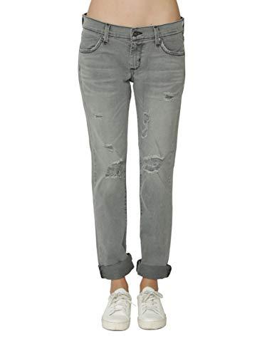 James Jeans Women's Jeans Boyfriend Neo Beau Jeans in Vintage Grey...
