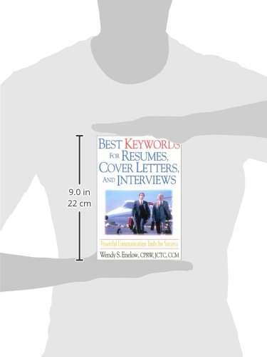 Best Keywords For Resumes Cover Letters And Interviews Powerful