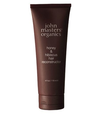Organic Hair Reconstructor by John Masters, Honey & Hibiscus