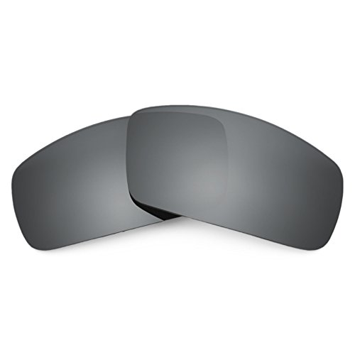 256bbb648e Revant Polarized Replacement Lenses for Oakley Canteen (2006) Black Chrome  - Lenses Canteen Oakley