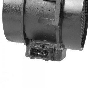 13621432356 BMW Mass Air Flow Sensor MAF Siemens VDO OEM 5WK96050Z