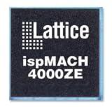 LATTICE SEMICONDUCTOR LC4032ZE-7MN64I CPLD, 32MC, 1.8V, ISPMACH, 64CSBGA (50 pieces)